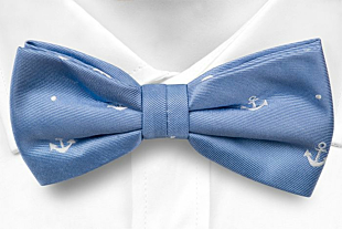ANKER pre-tied bow tie