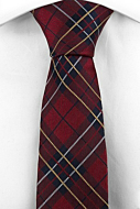 ADONIS boy's tie medium
