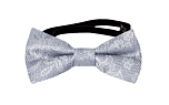 EVERAFTER Dusty blue baby bow tie