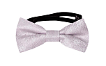 EVERAFTER Pale purple baby bow tie