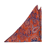 AGNI pocket square