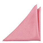 ALSKAD PINK pocket square