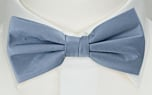 SOLID Light blue boy's bow tie