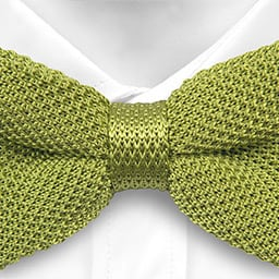 Notch Idris bow tie