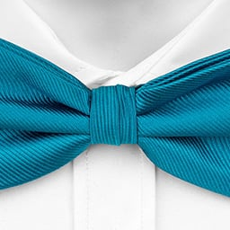 Notch Laban bow tie