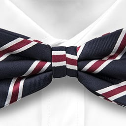 Notch Storm bow tie