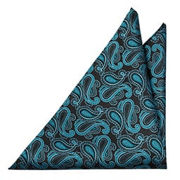 Notch Varuna pocket square
